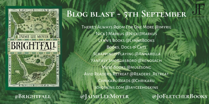 Blog blast _ 5th September